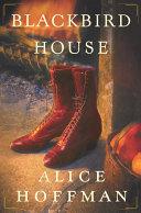 Blackbird House Book