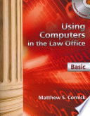 Using Computers in the Law Office - Basic