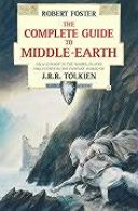 The Complete Guide to Middle earth