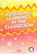 Assessing Learning in the Classroom