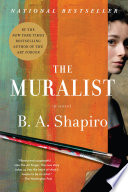 The Muralist : this new story takes us into...