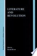 Literature and Revolution