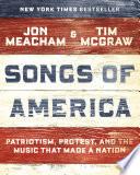 Book Songs of America