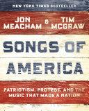 Songs of America Book