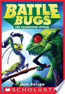 The Chameleon Attack  Battle Bugs  4