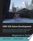 Udk Ios Game Development Beginner s Guide
