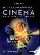 Dictionnaire général du cinéma