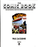 The Comic Book book