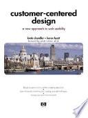 Customer centered Design