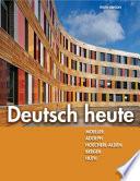 Deutsch heute