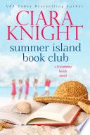 Book Summer Island Book Club
