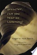 Preacher  Can You Hear Us Listening