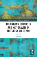 download ebook theorizing ethnicity and nationality in the chick lit genre pdf epub