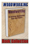 Woodworking Book Collection