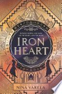 Iron Heart Book PDF