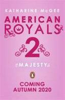 Book American Royals 02  Majesty