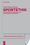 Sportethik