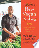 Roberto s New Vegan Cooking