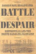 download ebook battle of despair pdf epub
