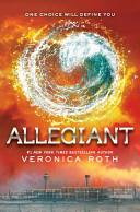 Divergent Trilogy 3   Allegiant