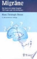 Migräne - ein Buch mit sieben Siegeln?