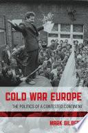 Cold War Europe