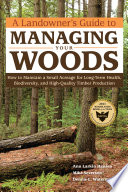 A Landowner s Guide to Managing Your Woods