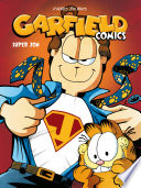 Garfield Comics   Tome 5   Super Jon