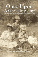 Once Upon a Green Meadow Book