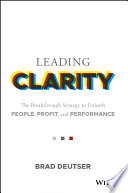 Leading Clarity