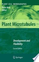 Plant Microtubules