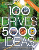 100 Drives, 5,000 Ideas