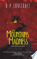 At the Mountains of Madness   Other Stories
