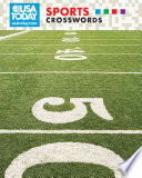 USA Today Sports Crosswords