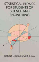 Statistical Physics for Students of Science and Engineering