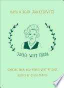 Jack S Wife Freda