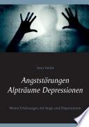 Angststörungen Alpträume Depressionen