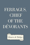 Ferragus  Chief of the Devorants