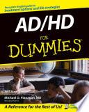 AD   HD For Dummies Book PDF