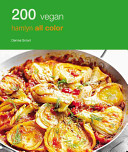 200 Vegan Recipes