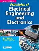 Principle Of Elect Engg    Electronics  M E