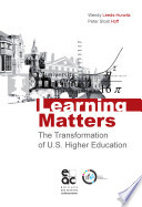 Learning Matters