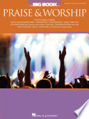 The Big Book of Praise   Worship