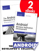 The Android Developer s Collection  Collection
