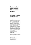 Caister-on-Sea Excavations by Charles Green, 1951-55