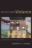 Exceptional Violence