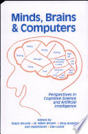 Minds  Brains  and Computers