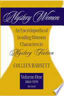 Mystery Women  Volume One  Revised