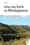 Atlas des bois de Madagascar