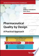 Practical Approaches To Method Validation And Essential Instrument Qualification [Pdf/ePub] eBook